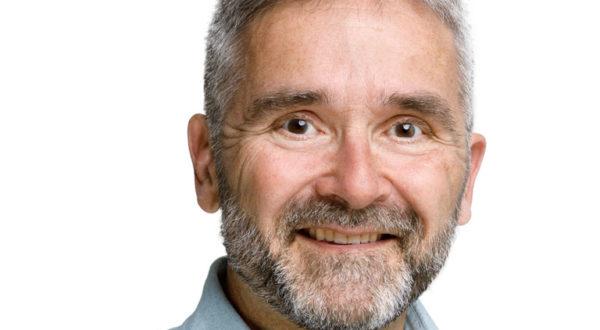 Gorm Anker Gunnarsen, kandidat til Københavns Borgerrepræsentation for Enhedslisten, født 1962, Amager
