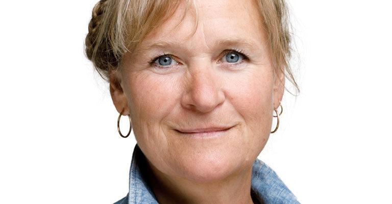Gyda Heding, kandidat til Københavns borgerrepræsentation for Enhedslisten, født 1965, Nørrebro