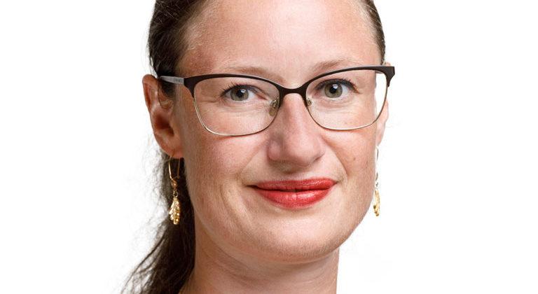 Ninna Hedeager, spidskandidat til Københavns borgerrepræsentation for Enhedslisten, født 1980, Nørrebro