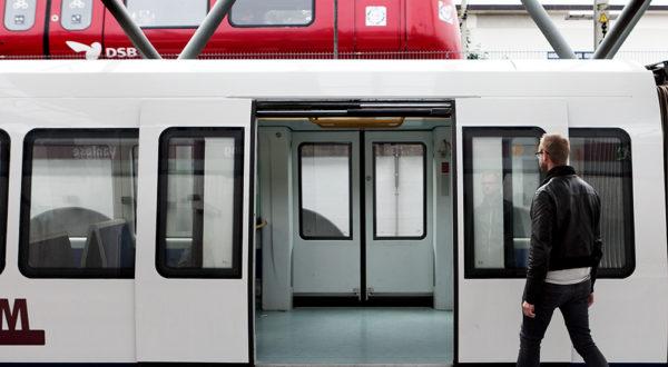 Letbanen skal kobles til både S-togs- og Metronettet.